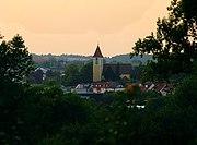 Church Of Königsbach - panoramio.jpg